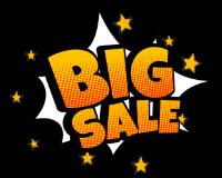 Big sale on attic insulation installation